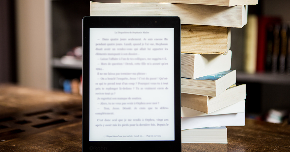 Can You Make Money by Self-Publishing an E-book