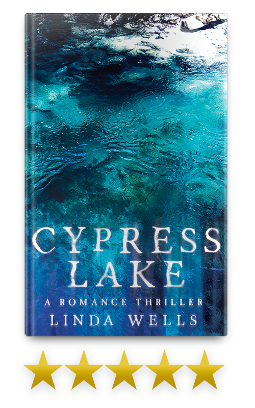 Cypress Lake by Linda Wells